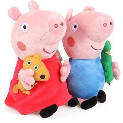 """Набор """"Свинка Пеппа и Джордж"""""""
