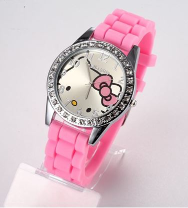 Наручные часы Hello Kitty