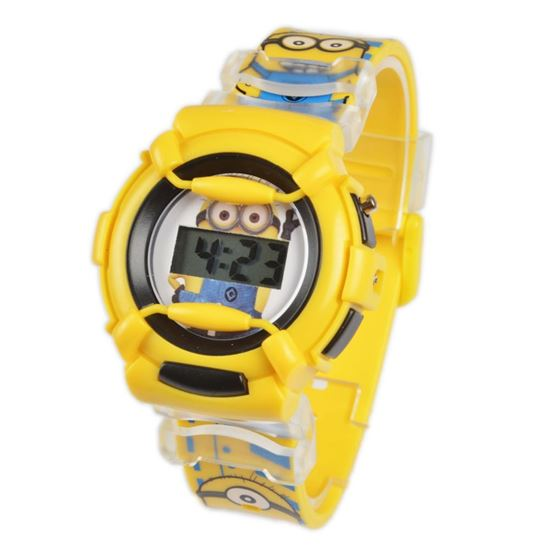 Наручные часы Миньоны
