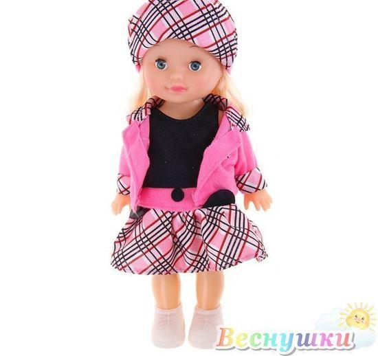маленькая леди юбка