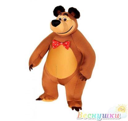 """Мягкая игрушка-антистресс """"Медведь Миша"""""""