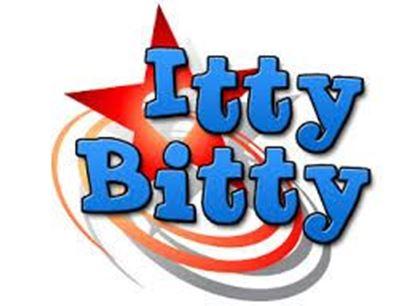 Изображение для производителя Itty-Bitty