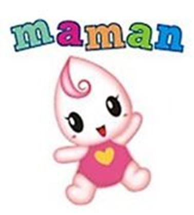 Изображение для производителя Maman