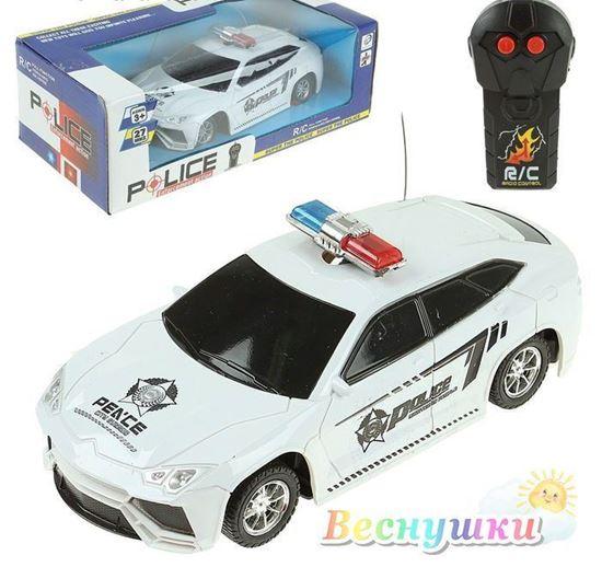полиция спорт кар