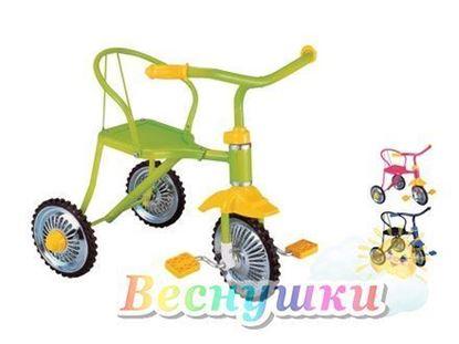 велосипед малютка