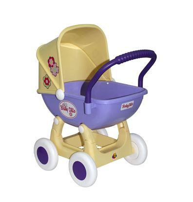 коляска для кукол арина