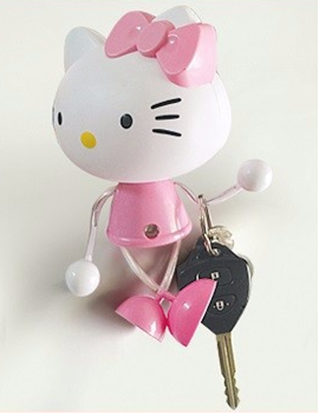 Ночник Hello kitty