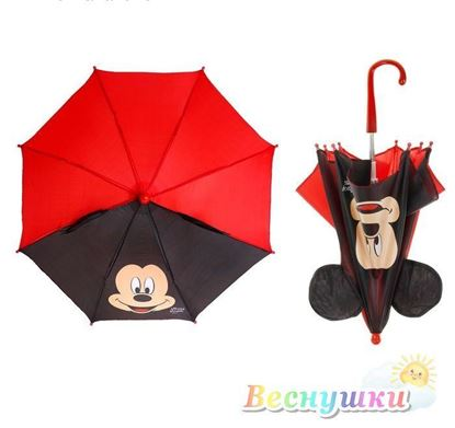 зонт микки