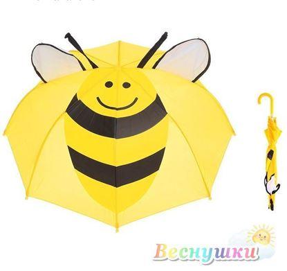 зонт пчелка