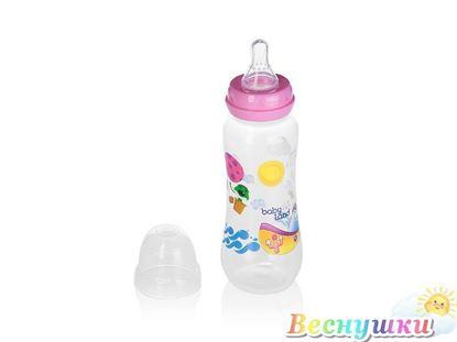 Бутылочка BabyLand, 240 мл