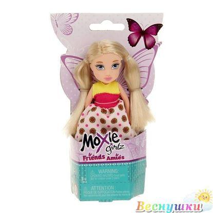 Кукла Moxie mini