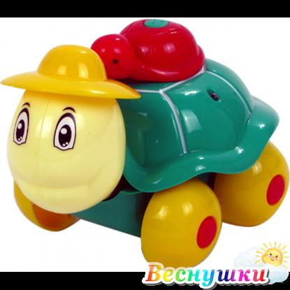 """Игрушка для ванной """"Морская черепашка"""""""